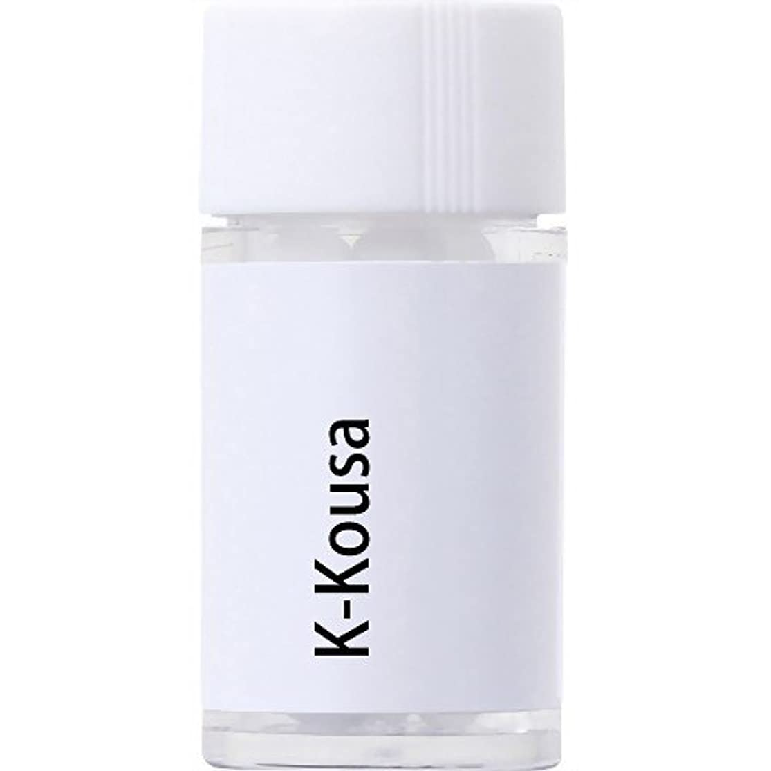 資本主義実験をする繁栄するホメオパシージャパンレメディー K-Kousa(小ビン)