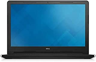 Dell Inspiron 15-3567 Laptop, Core I3-7020U, 4 GB Ram, 1 Tb HDD, 15.6 Inch, Dos - Black