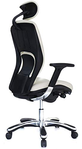 GM Seating Ergolux Genuine Leather...