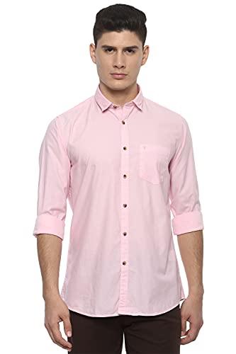 Van Heusen Sport Men's Slim fit Casual Shirt