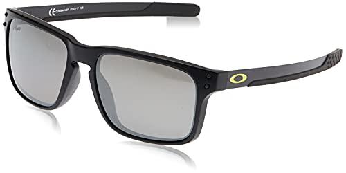 Oakley 0OO9384 Gafas de Sol, Matte Black, 57 para Hombre