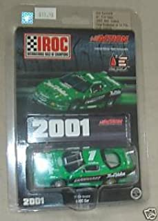 action racing collectables value