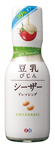 正田醤油『豆乳びじんシーザードレッシング』
