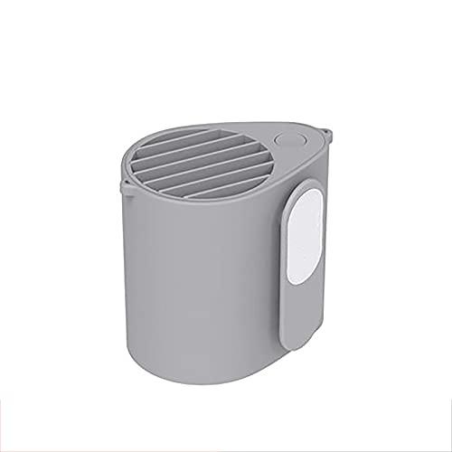 XIHAI Raffrescatore Evaporativo All'Aperto Condizionatore Portatile TrasportareAppendereIn Vita Alta capacità USB Torcia Elettrica Ventilatore Portatile Mini Condizionatore Portatile