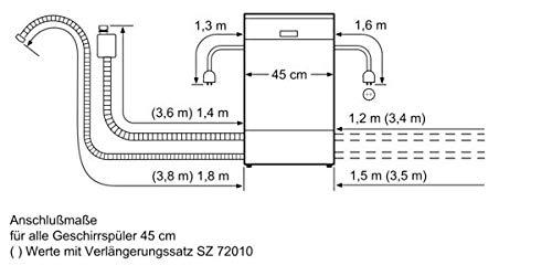 Bild 9: Bosch SPU4HKS53E Serie 4