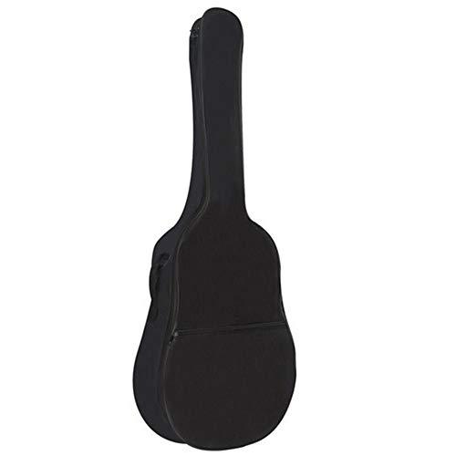 Funda mochila para guitarra 40 y 41 pulgadas 420 D monocapa 38...