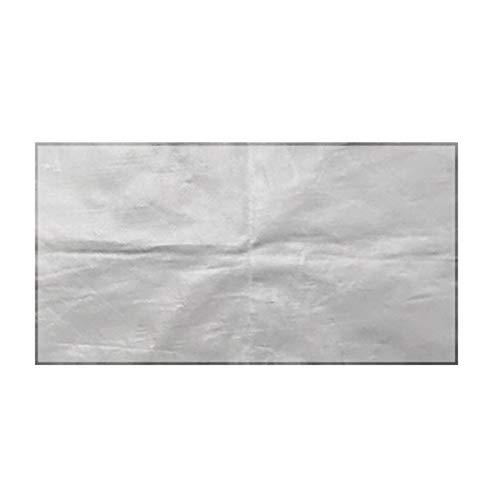 Amusingtao Feuerschalen-Matte, Grill-Terrassenmatte, Feuermatte, Grillmatte, geeignet für Boden, Terrasse, Deck, Rasen, Outdoor oder Camping Bodenschutzmatte