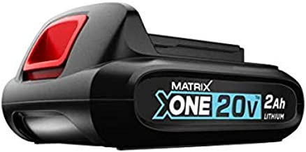 MATRIX 20v X-ONE Lithium-ion Battery (2.0Ah)