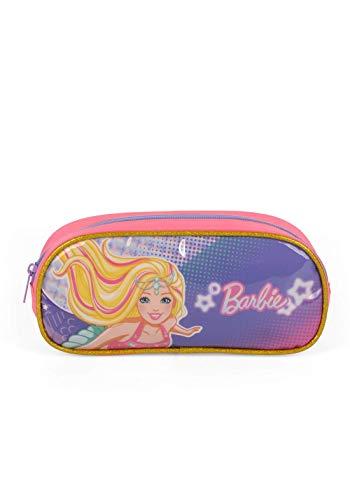 Estojo Barbie, Luxcel
