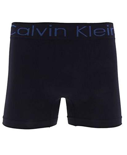 Cueca Calvin Klein Underwear Boxer Logo Azul-marinho