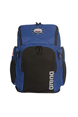 (アリーナ) ARENA スポーツ用バックパック トレーニングギア用バッグ チーム45L 水泳 アスリート 男女兼用