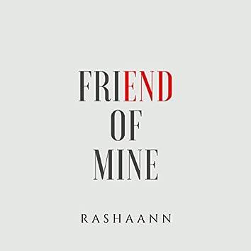 Friend of Mine