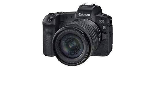 Canon -   Eos R Vollformat