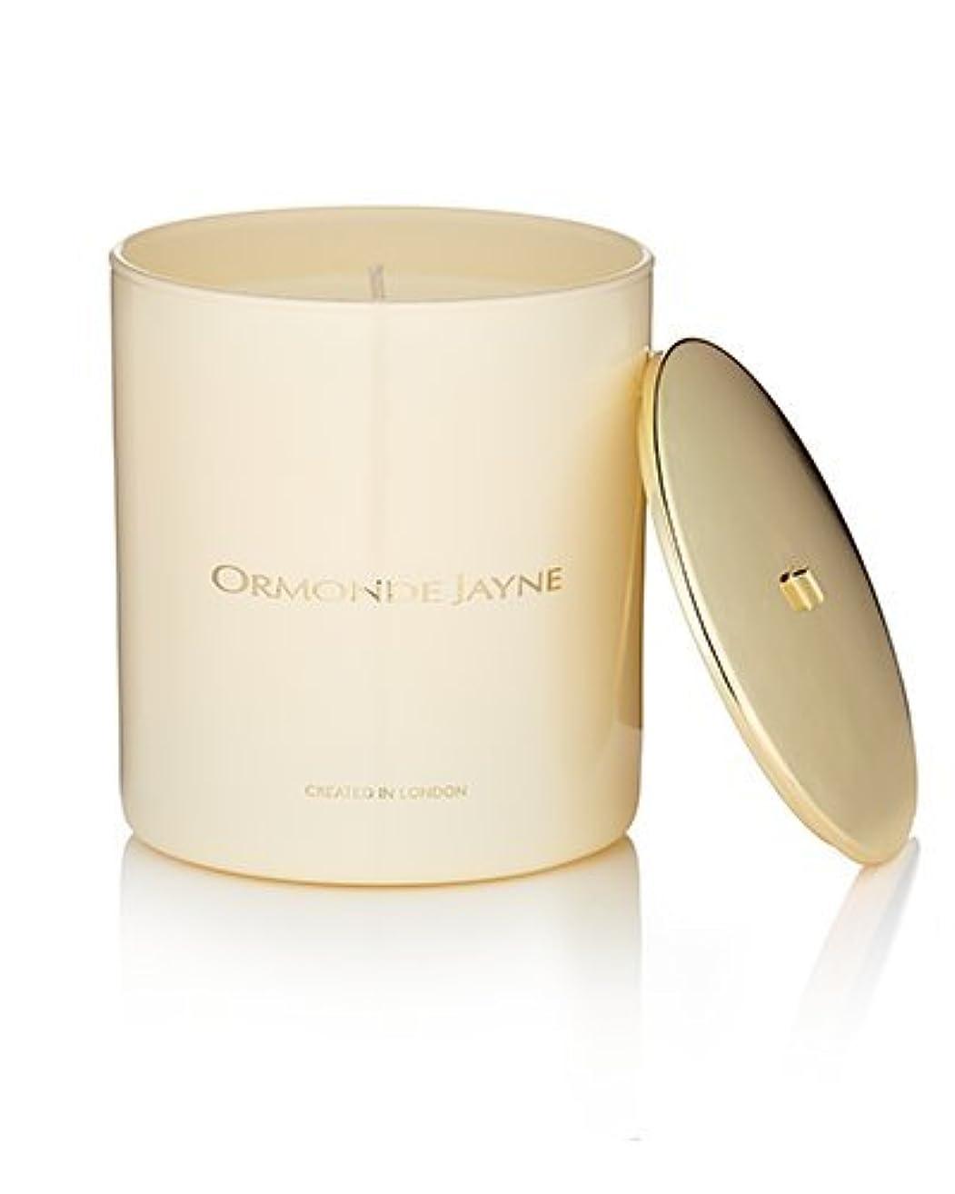 ご注意良性本質的ではないOrmonde Jayne Frangipani Candle、9.8?FL。オンス