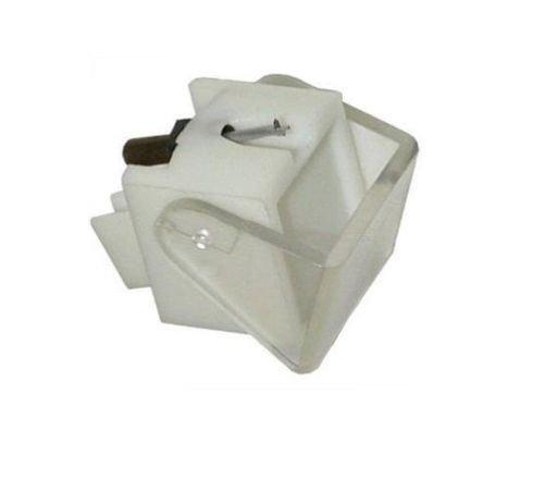 Durpower Phonograph - Aguja para tocadiscos para ORTOFON D15E MKII, ORTOFON D20E...