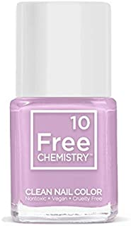 10 Free Chemistry Clean Nail Color (Orchid)
