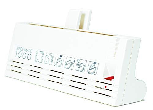 Bindomatic Thermobindegerät 1000