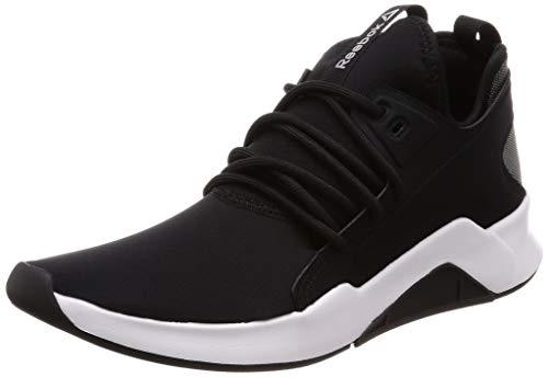 Reebok Damen Guresu 2.0 Fitnessschuhe, Mehrfarbig (Black/White 000), 42 EU
