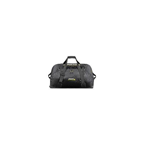 Musto Essential 85L 85 Liter Inhalt - Rollentasche mit Reisegepäck AUBL214 - Leichtgewicht