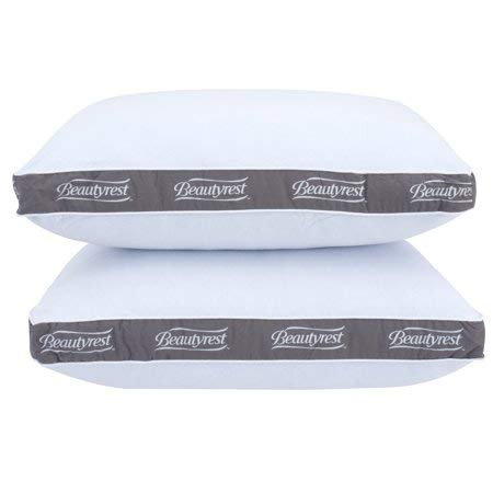 Beautyrest Luxury Spa Resort Pillow, Set of 2 , King