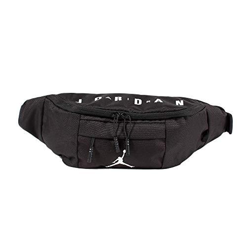 Jordan Air Crossbody Bag (One Size, Gym Red)