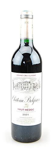 Wein 2001 Chateau Belgrave 5eme Grand Cru Classe