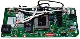 Balboa 10-175-3010 Circuit Board, VS510SZ, 54372-03