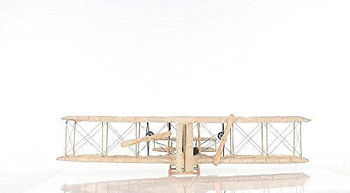 connotación de lujo discreta Wright Brojohers Brojohers Brojohers Airplane by Old Modern Handicrafts  salida para la venta