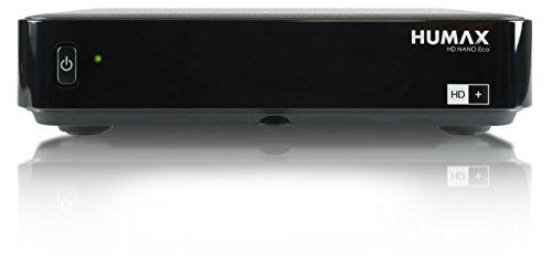 Humax Digital HD-Nano Eco Bild