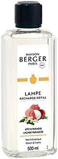Lampe Berger - Ambientador paradisíaco (500 ml)