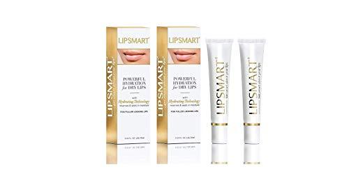 Lipsmart Ultra Hydrating Lip Treatment Moisturizer 2 Pack
