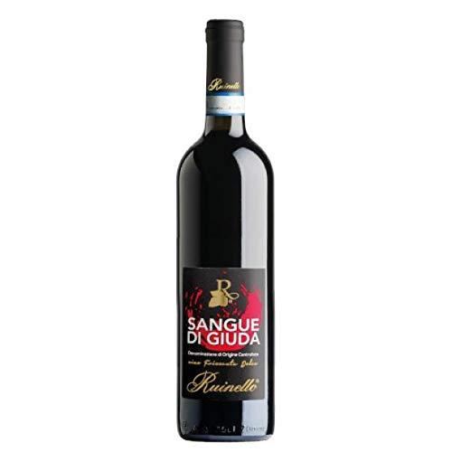 SANGRE DE JUDAS DOC 2018-75 CL
