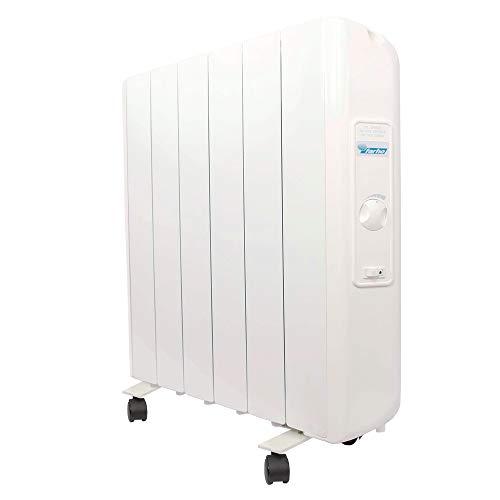 Farho Radiador Bajo Consumo Eco R Ultra 1000W 6 ·