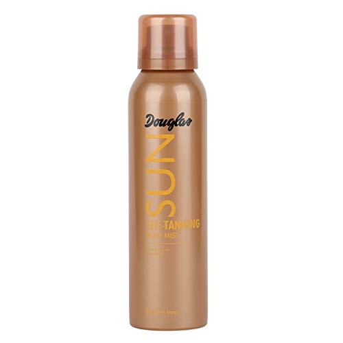 Douglas Hautpflege 988170 Sonnenpflege Selbstbräuner Self Tanning Body Mist 150 ml