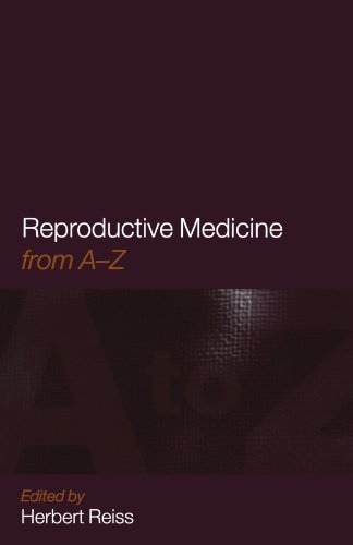 Compare Textbook Prices for Reproductive Medicine: From A to Z 1 Edition ISBN 9780192629234 by Reiss, H. E.