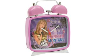 Arditex - Réveil Hannah Montana