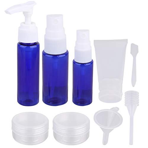 Artibetter Reisformaat Toilettasjes Lekvrije Reisverpakking Cosmetische Toilettas Voor Shampoo Vloeistoffen Lotionzeep