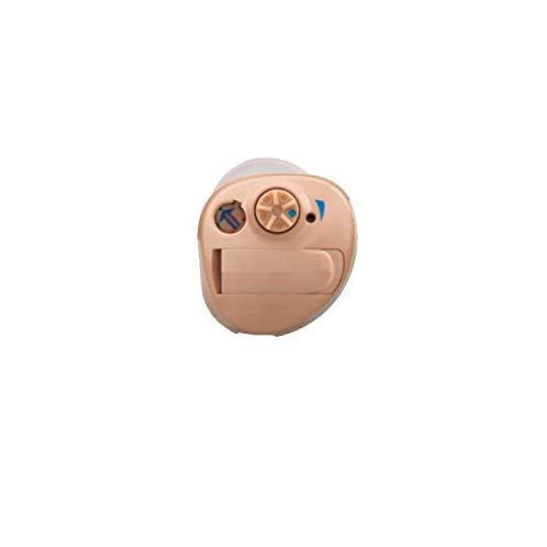 リオネット補聴器 リオン 耳あな型トリマーデジタル補聴器 日本製 HC-A1 軽度から中度難聴用 (左耳用)