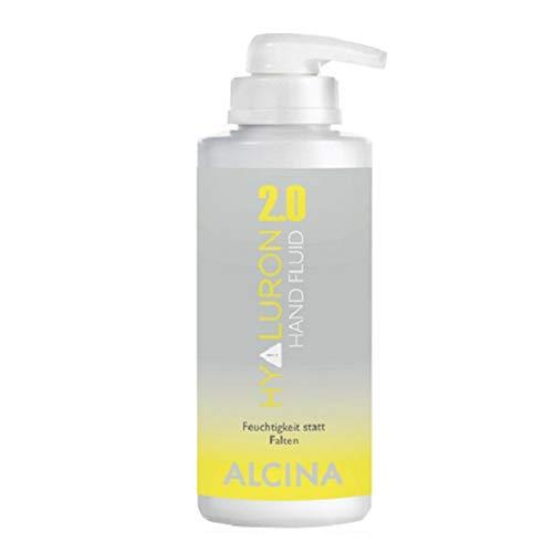Alcina Hyaluron 2.0 Hand-Fluid 500ml*
