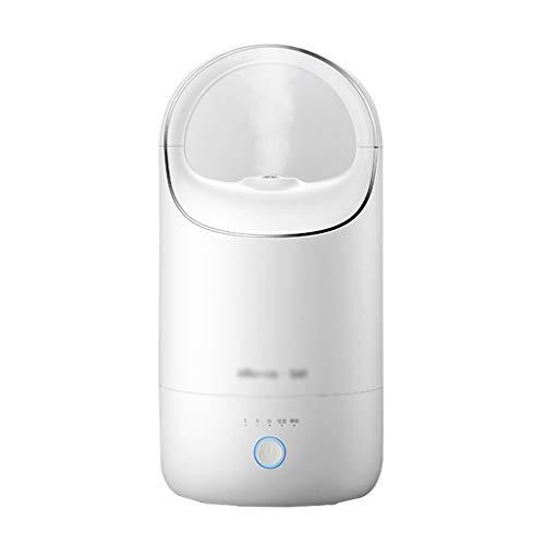 Ocye ultrasone koude nevel-luchtbevochtiger - beste luchtbevochtiger voor slaapkamer/woonkamer/baby - complete oplossing - groot waterreservoir van 3 liter - automatische uitschakeling en timer, 30 W