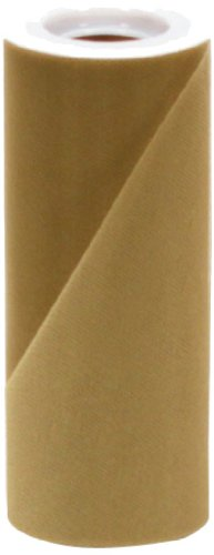 Offray Tulle Craft Ribbon, 6-Inch by 25-Yard Spool, Antique Gold