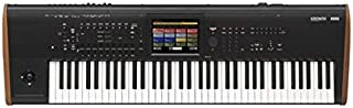 teclado korg kronos-73 2015 model