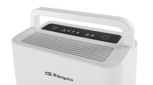 Orbegozo DH 1250