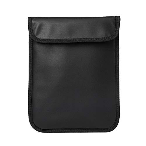 Fengshengli Signal-Tasche für elektronische Geräte, Kreditkarten, Reißverschluss, Anti-Hacking, Strahlenschutz, Tablet-Geldbörse, Abschirmung, ohne Tracking, tragbares RFID-Handy