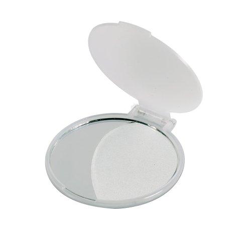 Ebuygb Sac à main pliante Miroir de poche