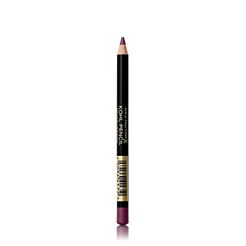 Max Factor Kohl Kajal Pencil, 45 aubergine