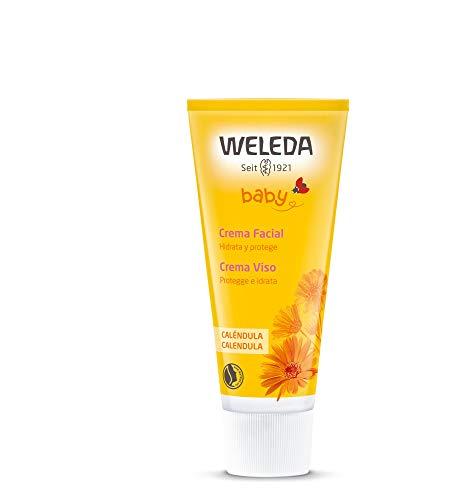 WELEDA gezichtscrème baby 50 ml, prijs / 100 ml: 12,33 EUR