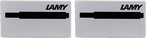 LAMY FH 2077 Großraum-Tintenpatrone T10 Schwarz (5 Patronen)