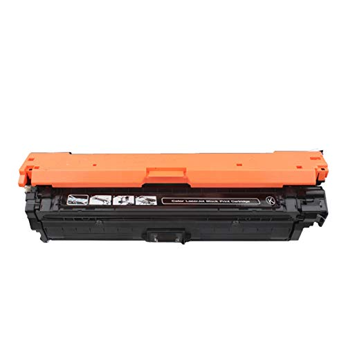 HGSA Compatible modelo CF360A CF361A CF362A CF363A cartuchos de tóner de color, uso ForHP M553n M553dn M553x M553dh M577f M577z M577c M577dn Impresora Color Negro Cian Magenta Y Negro