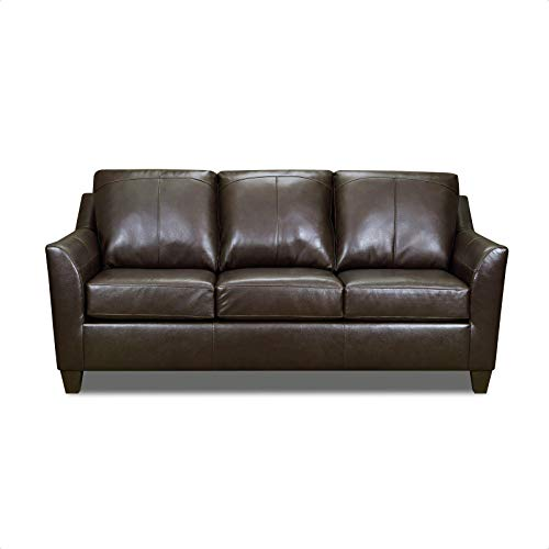 Thy Leather Sofa Bed